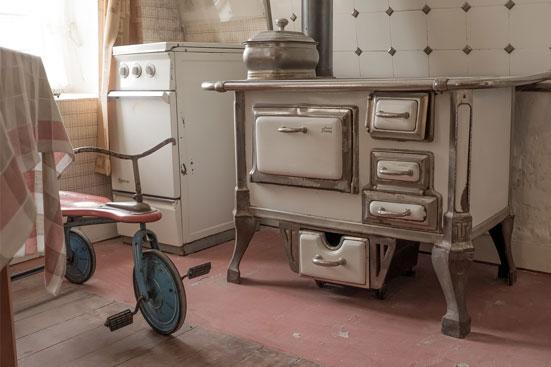 Надоела старая кухня?